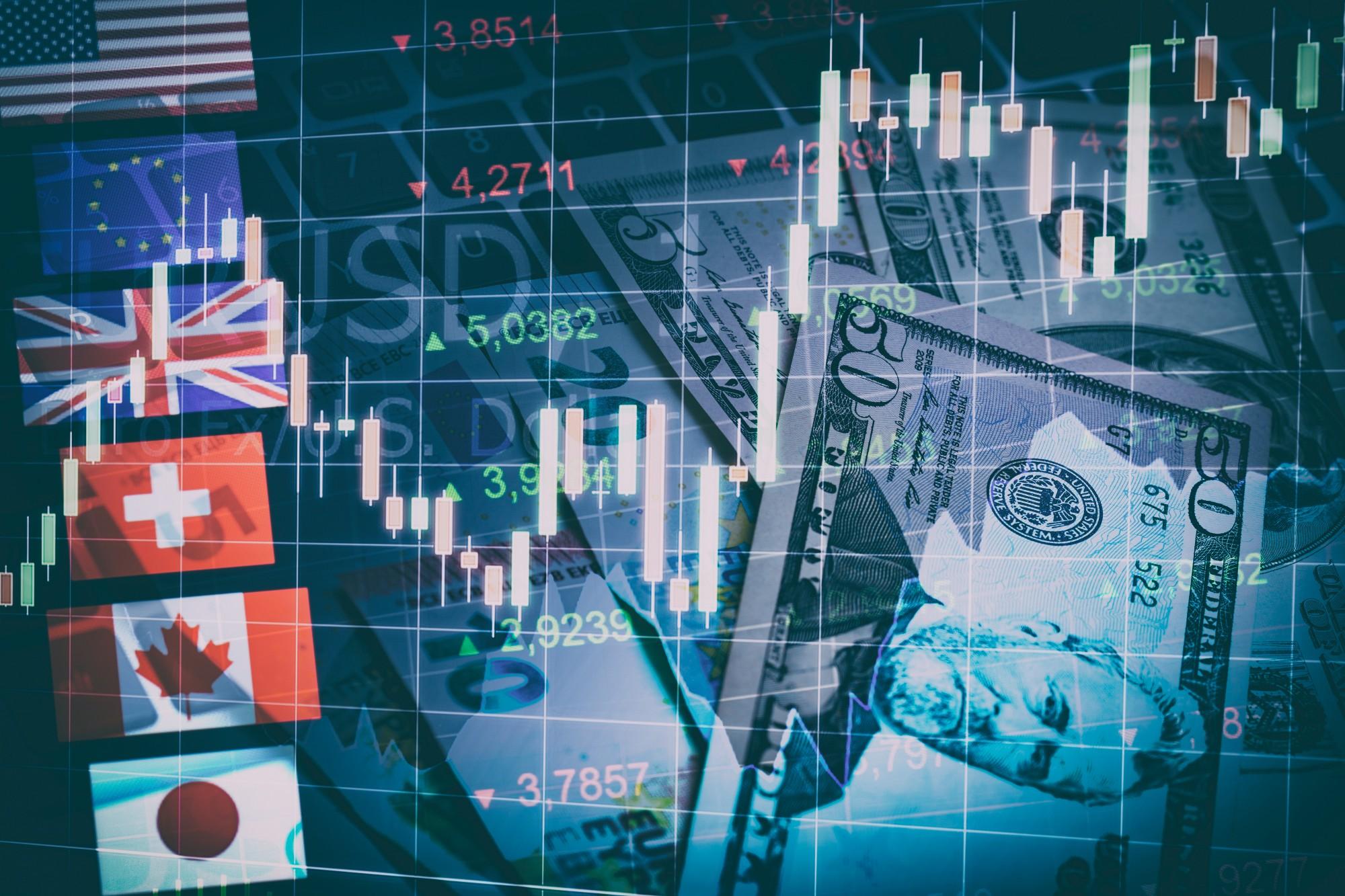 Phân tích thị trường Forex ngày 15/10 từ các tổ chức